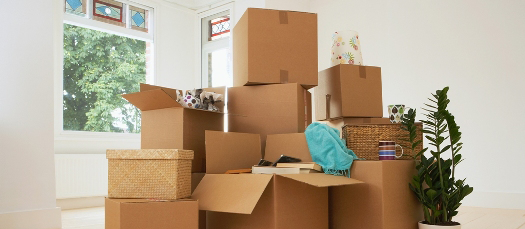 moving companies and storage in Toronto